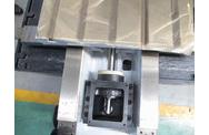 DMTG VDF850 Вертикальный обрабатывающий центр DMTG Станки с ЧПУ Фрезерные станки