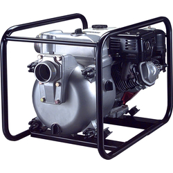 Koshin KTH-80X Мотопомпа грязевая бензиновая Koshin Бензиновые Мотопомпы
