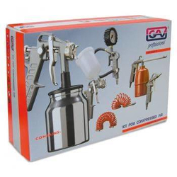 GAV Kit Germania 162 A Набор пневматического оборудования GAV Наборы Пневматический