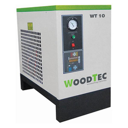 Осушитель рефрижераторного типа WoodTec WT 10 Woodtec Осушители воздуха Компрессоры
