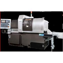 Diamond серии 12CSBIII Станок автомат продольного точения с ЧПУ Polygim Наклонная станина Станки с ЧПУ