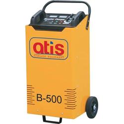 ATIS B-1500 Автоматическое пуско-зарядное устройство, 1500А Atis Пускозарядные устройства Полезные мелочи